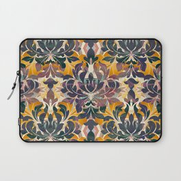 Boujee Boho Fall Collection Dramatic Fleur Laptop Sleeve