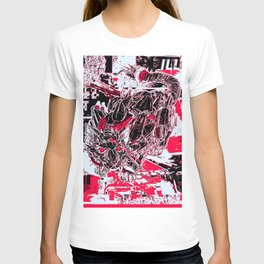 RoboCat T-shirt