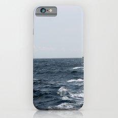 Boat Ride iPhone 6s Slim Case