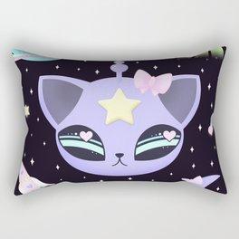 Space Cutie Rectangular Pillow