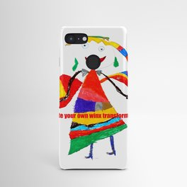 fly with me... Android Case