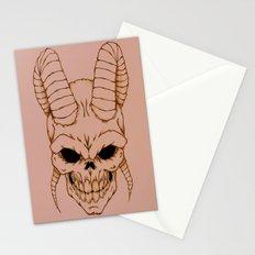 My Spirit Stationery Cards