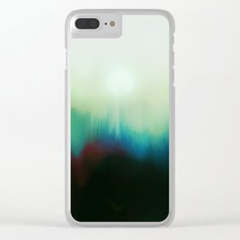 South West Clear iPhone Case