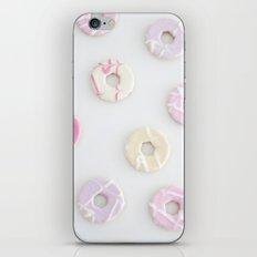 Mini Donuts iPhone & iPod Skin