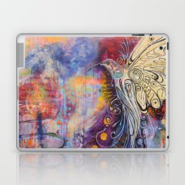 Rising from the Ashes Laptop & iPad Skin