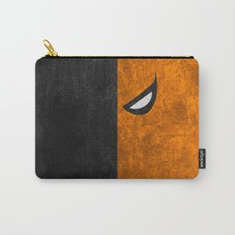 Deathstroke Carry-All Pouch