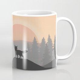 Golden Hour  Coffee Mug