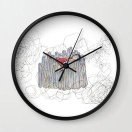 SleepMachine Wall Clock