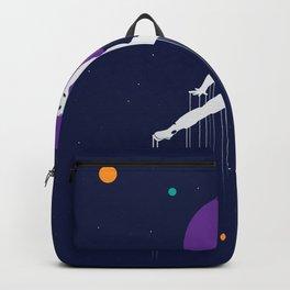 NBA Space Backpack