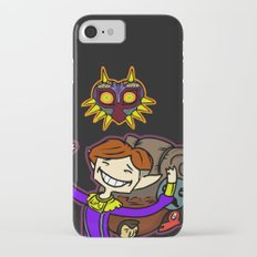 Happy Mask Salesman Slim Case iPhone 8