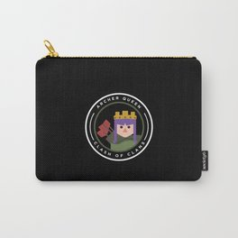 Archer Queen Carry-All Pouch