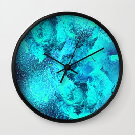 Blue's Clues Wall Clock