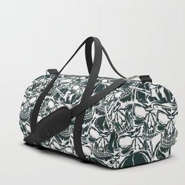 Pirate - White - Pirate Duffle Bag