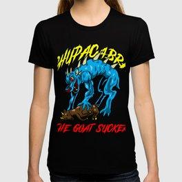 Chupacabra Goatsucker Animal Monster Cryptide Gift T-shirt