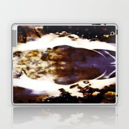 Clouds Obscura Laptop & iPad Skin