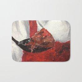 Meatball Bath Mat
