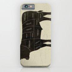 Vegan Cuts Slim Case iPhone 6s
