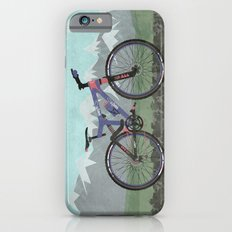 Mountain Bike Slim Case iPhone 6