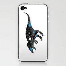 Extinction, pt. 2 iPhone & iPod Skin