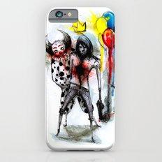 Clown Fun Slim Case iPhone 6s