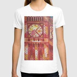 Big Ben by Lu T-shirt