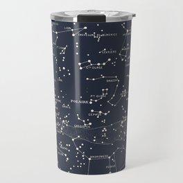 Carte du Ciel I Travel Mug