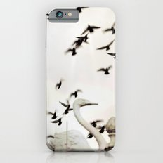 The Spell of the Swan iPhone 6s Slim Case