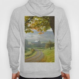 COUNTRY ROAD1 Hoody