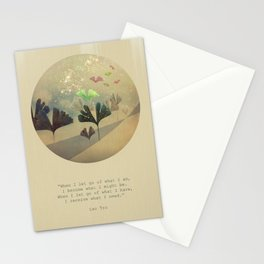 phoenix-like Stationery Cards
