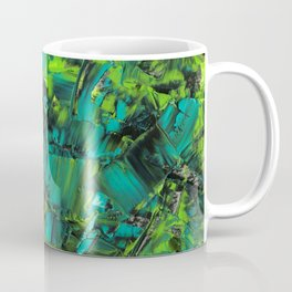 my name is abyss Coffee Mug