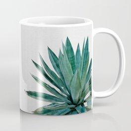 Agave Cactus Coffee Mug