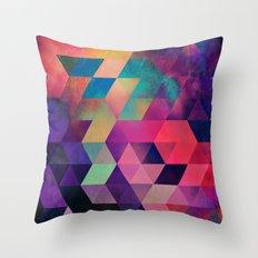 rykynnzyyll Throw Pillow