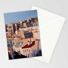 Monmartr Stationery Cards