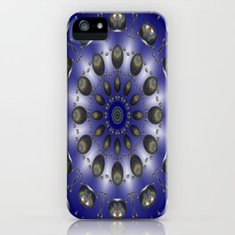 The Knights of the Round Table iPhone Case