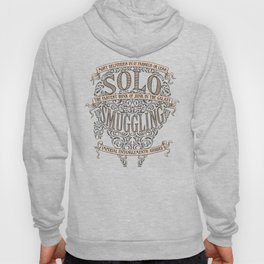 Solo Smuggling - Light Hoody