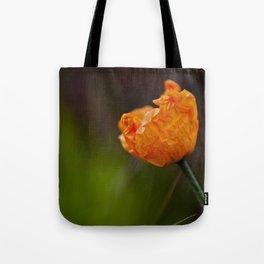 New Poppy Tote Bag