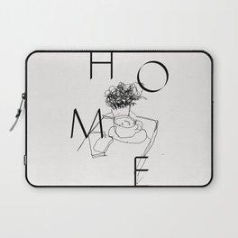 H O M E Laptop Sleeve