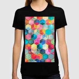 Magic cubes T-shirt