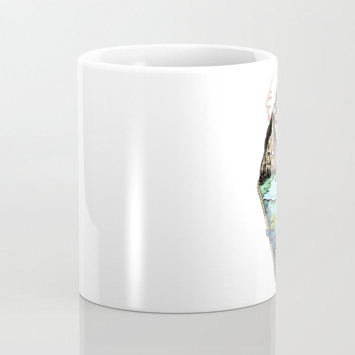 Simple origin Coffee Mug