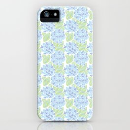 Japanese Pattern 3 iPhone Case