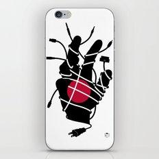 Culture Shock - H iPhone & iPod Skin