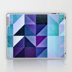 Rewire Laptop & iPad Skin