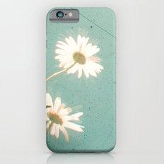 Three Daisies iPhone 6 Slim Case