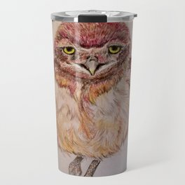 Baby Burrowing Owlet Travel Mug