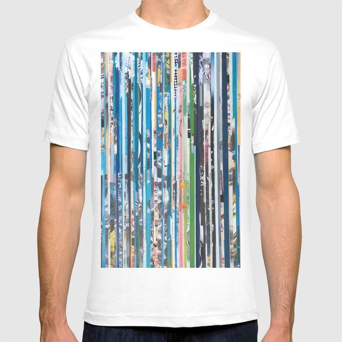 STRIPES 28 T-shirt