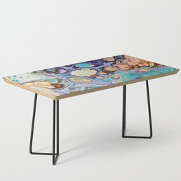 Transition Coffee Table
