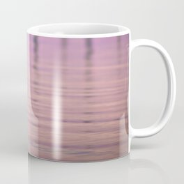 Twilight Heron Coffee Mug