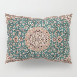 -A29- Epic Heritage Traditional Islamic Artwork. Pillow Sham