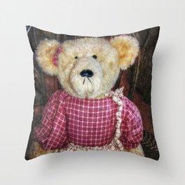 Theodora Throw Pillow