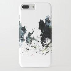 Horse (Movie scene) Slim Case iPhone 7 Plus